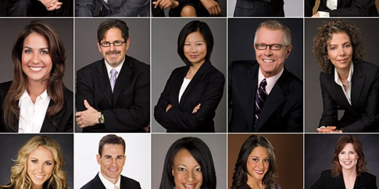 Corporate Headshot Photography by Bauwerks Chicago